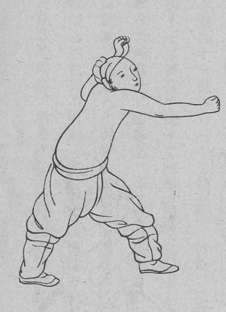 Histoire des arts martiaux chinois