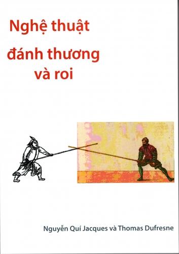 arts martiaux,lance,bâton,chine,vietnam,occidentreine des armes,dufresne,nguyên van sau